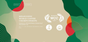 Melbourne World Coffee Championships WCC May 2020