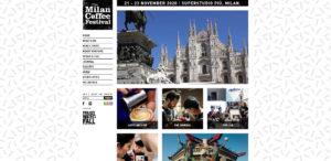 The Milan Coffee Festival November 2020